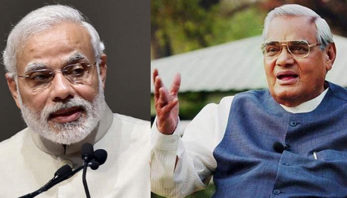 Legacies of ABV and Modi